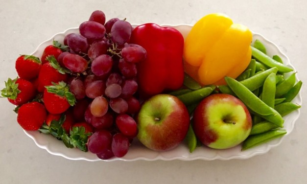 Which Fruits And Vegetables To Buy Organically Grown