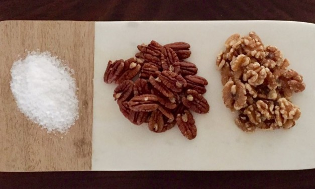 The 5 Reasons To Soak Nuts