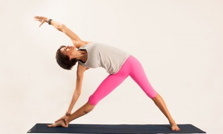 My 5 Favourite Yoga Poses