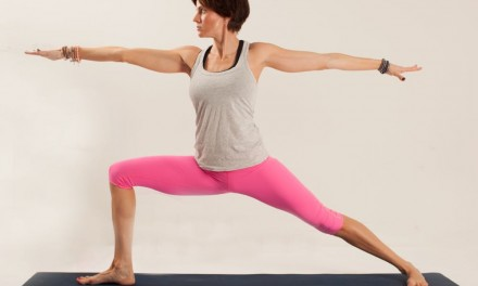 Beginner Yoga Poses And Tips