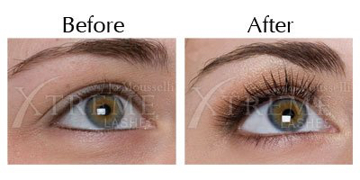 The Wink Factor To Longer Lashes