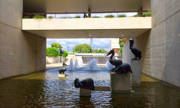 A Visit To The Queensland Art Gallery