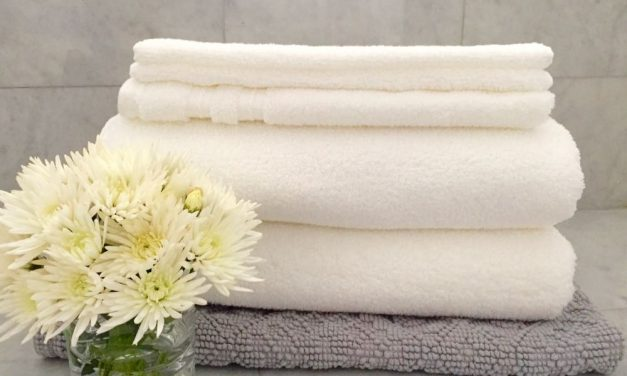 How To Care For Your Bath Towels