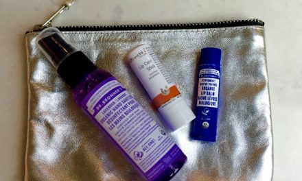 2 Simple Swaps To Reduce The Toxins In Your Handbag