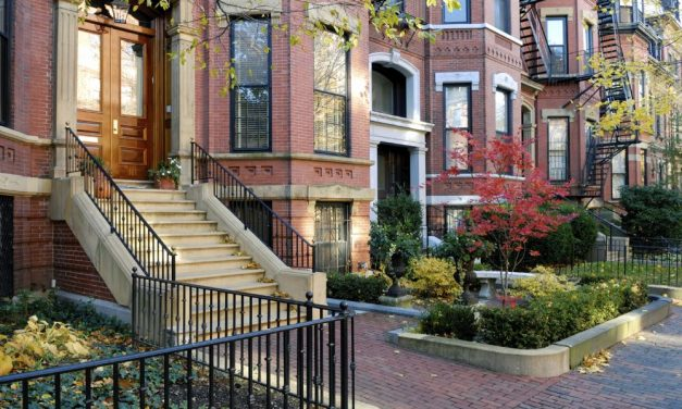 5 Ways To Enhance Your Home's Curb Appeal
