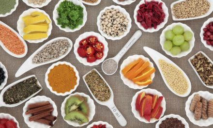 The 4 Essential Vitamins In Your Skincare Regime