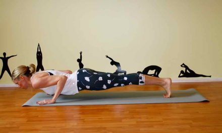 How To Chaturanga