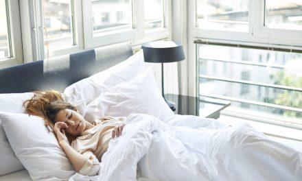 3 Ways To Have Better Sleep