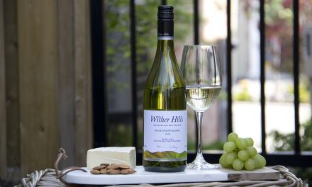Wither Hills Sauvignon Blanc 2014