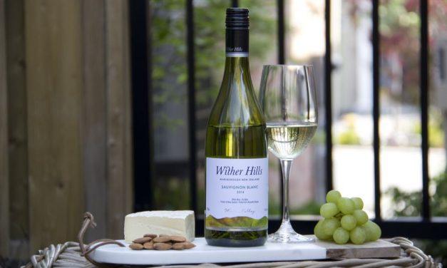 Wither Hills Sauvignon Blanc 2014