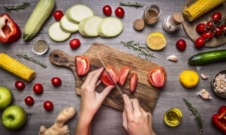 A Healthy Diet, What Does That Really Mean?