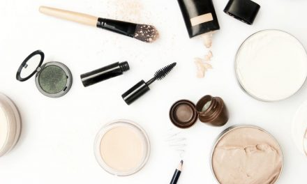 When To Say Good Bye To Your Make Up