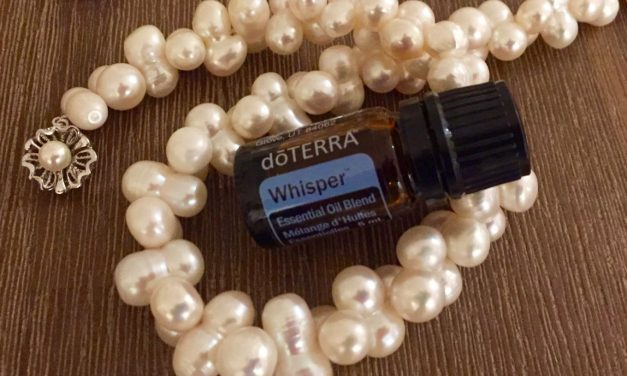 Whisper Essential Oil Blend