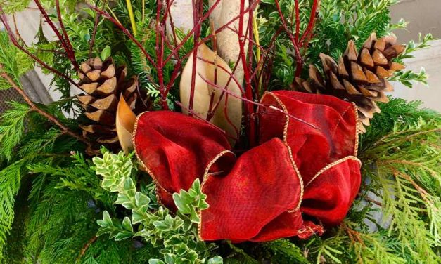 10 Easy Ways To Get Your Home Ready For The Holidays