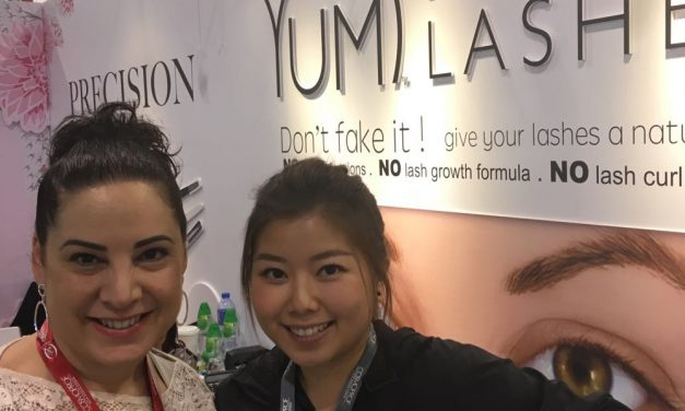 COSMOPROF Asia Beauty Expo