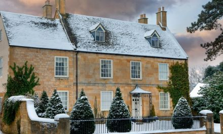 5 Tips For Selling Your Home In Winter
