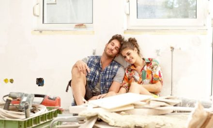 Top 5 Renovations To Increase The Value Of Your Property