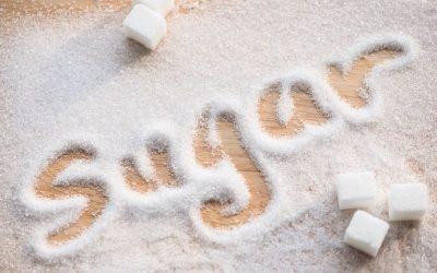 Processed Sugar