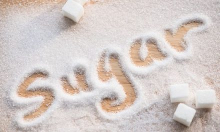Cutting Out Processed Sugar