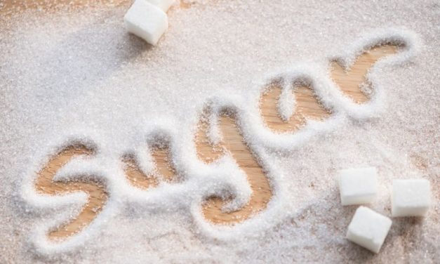 Thinking About Cutting Sugar?