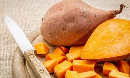 Why Are Sweet Potatoes So Good For You?