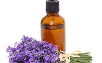Essential Oils At Home ~ Lavender And Cedarwood Pillow Spray