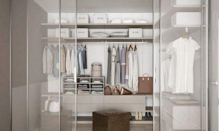 5 Ideas To Help Develop Your Own Minimalist Wardrobe