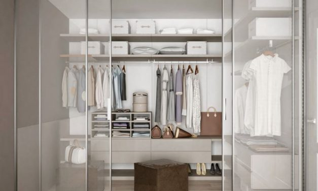 5 Ideas To Help Develop Your Own Minimalist Wardrobe