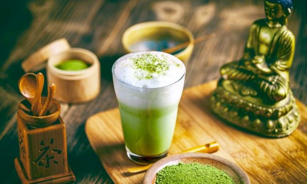 Matcha Japanese Tea
