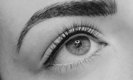 Permanent Eyeliner Make Up