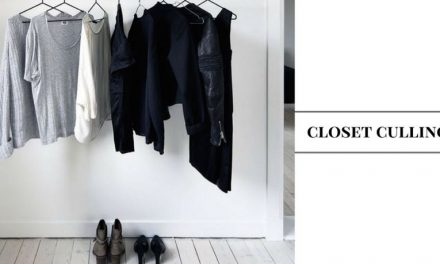 Closet Culling