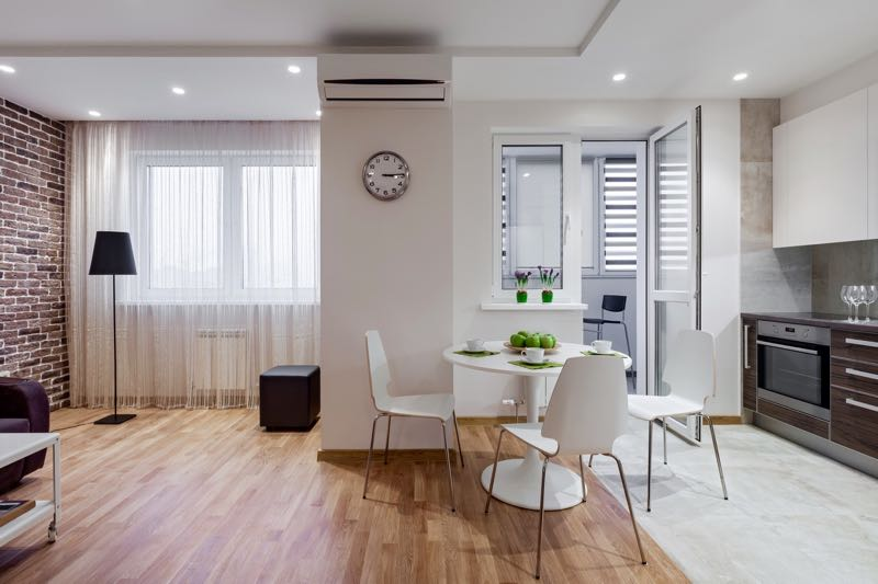one bedroom condo. When some buyers look at a one bedroom condo  they tend worry about the amount of space and whether it will fit their possessions but absolutely 5 Ideas For Selling Your One Bedroom Condo The Elegant Luxe Life