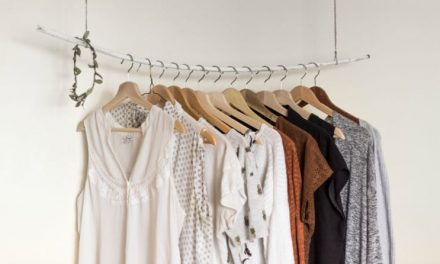 Fashion Simplicity: Create A Five Piece French Wardrobe