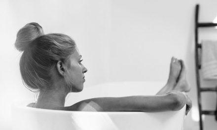 My Favourite DIY Detox Baths