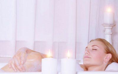 Cellulite Elimination Detox Bath Recipe