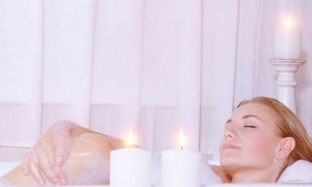 Cellulite Elimination Bath Recipe
