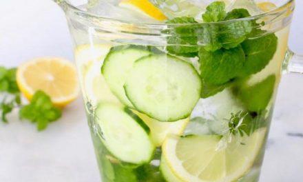 Ultimate Detox Water