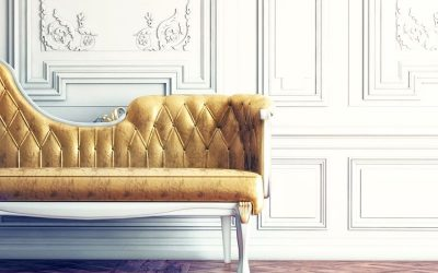 5 Ways To Add Glamour To Your Space