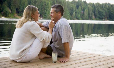 Top Five Essential Oils for Naturally Balancing Hormones