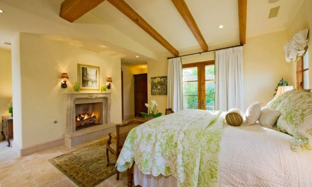 Creating Your Own Serene Bedroom