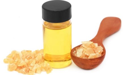 Essential Oils At Home ~ Frankincense
