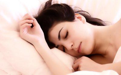 Simple Ways To Help With Sleep Anxiety