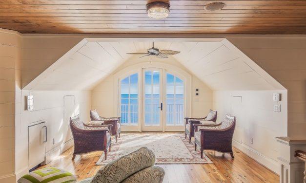 How To Decorate Open Floor Plan Spaces