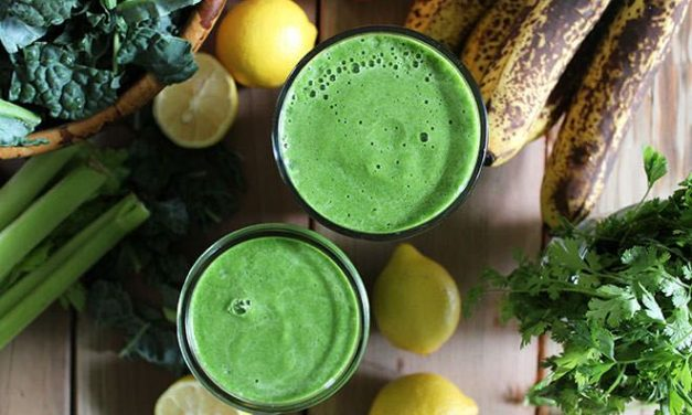 Understanding Inflammation Plus Anti-Inflammatory Smoothie Recipe