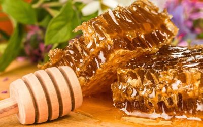 4 Amazing Benefits Of Raw Honey