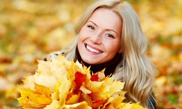 Foods For Beautiful Fall Skin