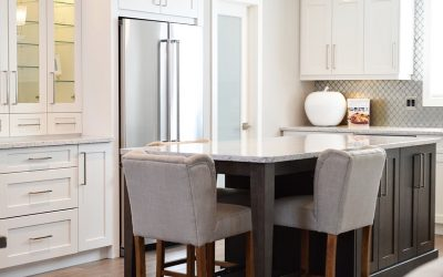 Low Cost Ways To Make Your Kitchen Look Modern
