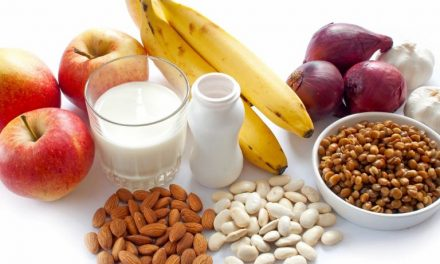 Do You Know The Difference Between Probiotics & Prebiotics?