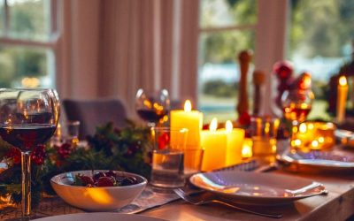5 Ways To Keep Your Blood Sugar Levels Stable During The Holidays