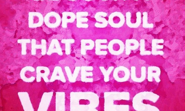 Love Your Vibe